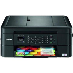 Brother MFC-J480DW - Wireless Inkjet Color All-in-One Printer