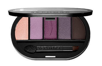 Product Description A palette of five colorful eyeshadows selected to lo...