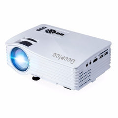Deeplee DP36 LED LCD Mini Projector, 120