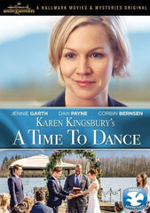 A Time to Dance [DVD]
