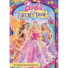 Barbie & Secret Door Blu-Ray