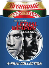 4 Film Favorites: Lethal Weapon [2 Discs] [DVD]