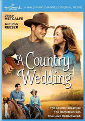 A Country Wedding [DVD]