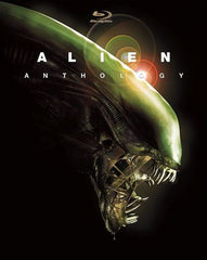 Alien Anthology [Blu-ray] [6 Discs]