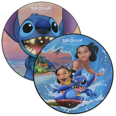 Lilo & Stitch Picture Vinyl LP