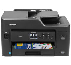 Brother Printer MFCJ5330DW Wireless Color Printer with Scanner, Copier & Fax