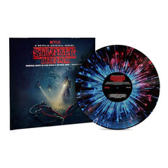 Stranger Things Deluxe Edition Vinyl Volume 2