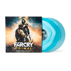 Far Cry: Primal - Exclusive Vinyl Double LP