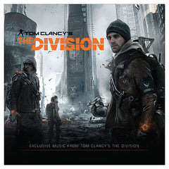 Tom Clancy's The Division - Exclusive Vinyl Double LP