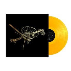 Voyager Golden Record Vinyl 3LP Box Set