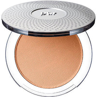 4-in-1 Pressed Mineral Powder Foundation SPF 15 Deep