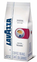 Lavazza Espresso Gusto Pieno Whole Bean Coffee (Gusto Pieno (Pack of 6))
