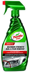 16OZ Max Bug Remover (Pack of 6) by Turtle Wax