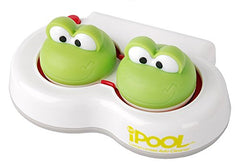 MioTTiCA IPOOL Frog Characters Contact Lens Vibration Cleaner