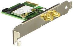 Intel Dual Band Wireless-AC 7260 for Desktop Network Adapter (7260HMWDTX1.R)