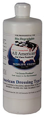 All American Car Care Products American Dressing Type 3 (32 Ounces)