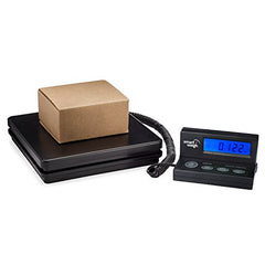 Smart Weigh Digital Shipping and Postal Weight Scale, 110 lbs x 0.1 oz
