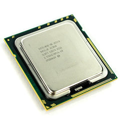 2.93GHz Intel Xeon X5570 Quad Core 1333MHz 8MB L2 Cache Socket LGA1366 SLBF3