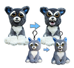 Feisty Pets Combo - Sammy Suckerpunch - Get Both 8.5 Inch and 5 Inch Mini
