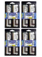 16GB Kit (8x2GB) Fully Buffered Memory Ram for DELL SERVERS AND WORKSTATIONS