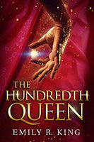The Hundredth Queen (The Hundredth Queen Series Book 1) Kindle Edition