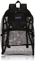 Jansport Mesh Back Pack