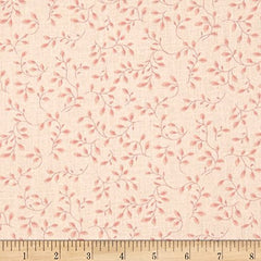 108in Wide Folio Pale Pink Fabric By The Yard