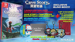 Cave Story for Nintendo Switch Launch edition exclusive