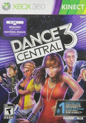 Dance Central 3 - Xbox 360 by Microsoft