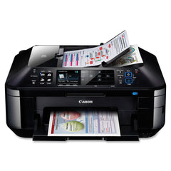 Canon Pixma MX882 Wireless Office All-in-One Inkjet Printer