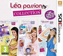 Nintendo - Lea Passion Collection Occasion [ Nintendo 3DS ] - 3307215826843