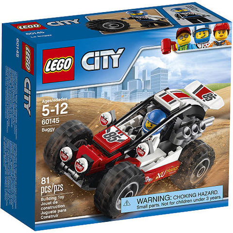 LEGO City Great Vehicles Buggy