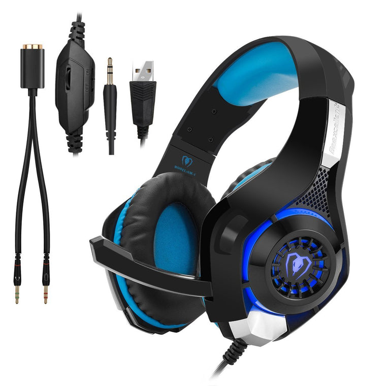 Gaming Headset for PS4