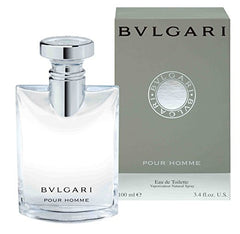 Bvlgari For Men Eau-de-toilette Spray