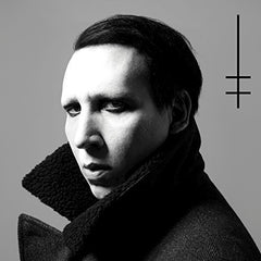 Heaven Upside Down [Explicit] - Marilyn Manson