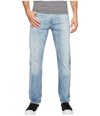 7 For All Mankind Slimmy w/ Clean Pocket in Sundrenched
