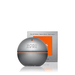 Boss In Motion By Hugo Boss For Men. Eau De Toilette