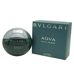 Bvlgari Aqua By Bvlgari For Men. Eau De Toilette Spray