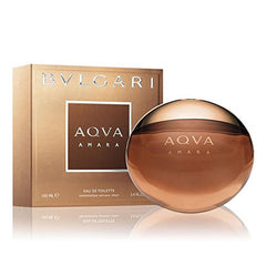 Bvlgari Aqva Amara Eau de Toilette Spray for Men