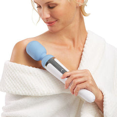 Cordless Personal Wand Massager