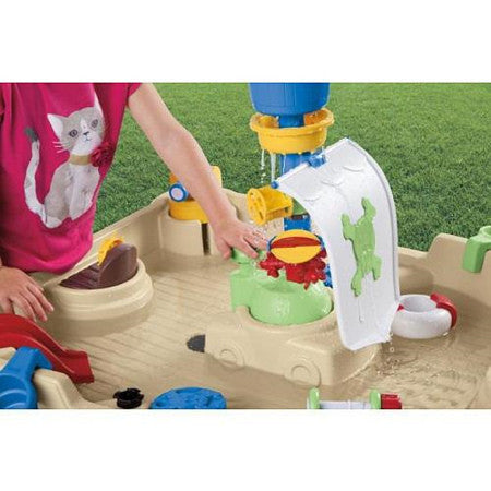 Little Tikes Anchors Away Water Play Pirate Ship