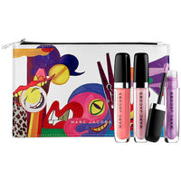 Marc Jacobs Beauty Enamored With a Twist - 3-piece Enamored Hi-Shine Gloss Lip Lacquer Collection