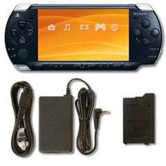 PlayStation Portable 2000 System