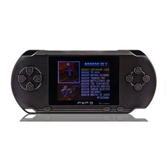 Polade 2.7inch LCD Rechargeable Handheld Game Console Retro Megadrive 16 Bit 150+ Games
