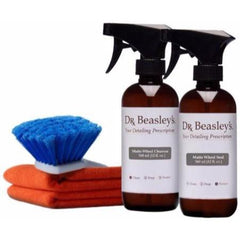 Dr. Beasley's Matte Wheel Cleaning Kit