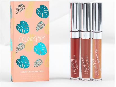 So Into You Lip Bundle