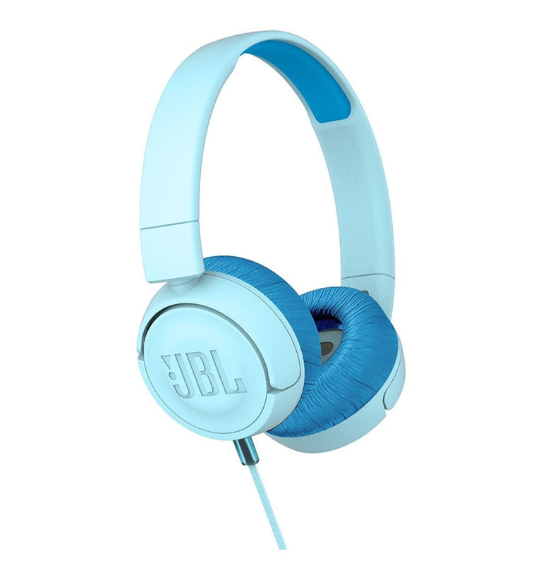 JBL JR 300 Kids On-Ear Headphones