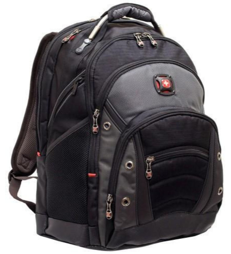 SwissGear - Synergy Laptop Backpack