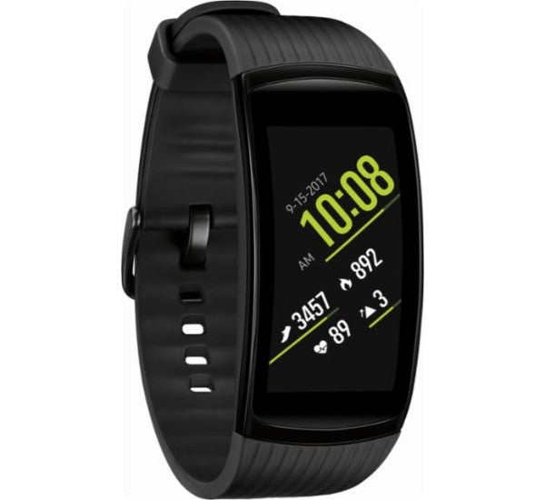 Samsung - Gear Fit2 Pro Fitness Watch (Small)