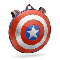 Marvel Classic Captain America Shield Backpack